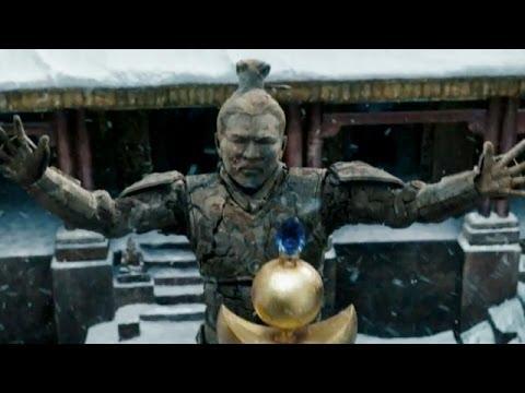 Фильм Мумия. Гробница императора драконов - на канале Украина