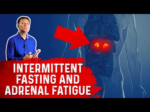 how to heal adrenal fatigue fast