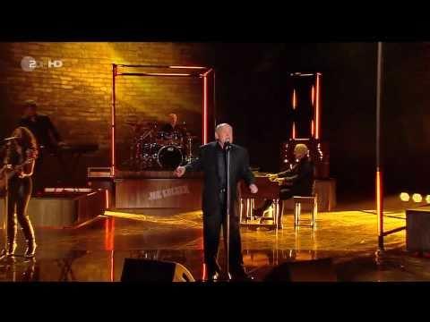 Joe Cocker - Hard Knocks (LIVE) HD