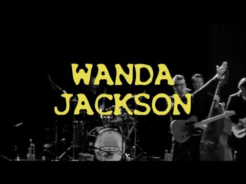 Miss Wanda Jackson w/ The Dusty 45's , Full Show (mostly), Bluebird Theater, Denver 4/11/11