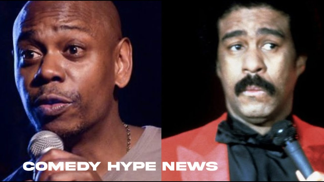 Has Dave Chappelle Passed Richard Pryor? | CH News Show [Premiere Episode]