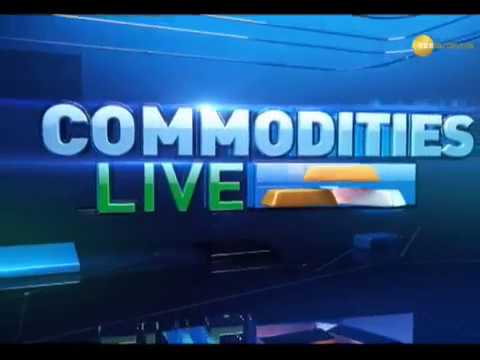 Commodities Live: Gold, Brent crude, silver trading under red mark