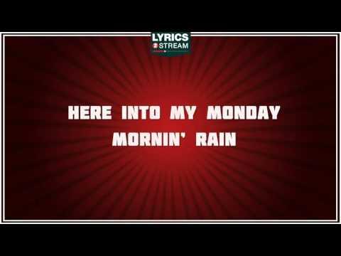 Sunday Morning Sunshine - Harry Chapin tribute - Lyrics