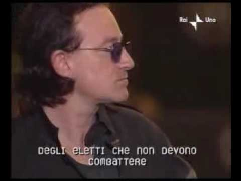 LUCIANO PAVAROTTI Y BONO - AVE MARIA(PAVAROTTI AND FRIENDS)