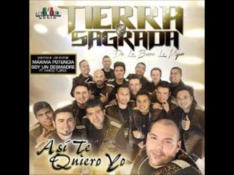 Banda Tierra Sagrada-Hombre Sencillo