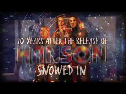 Hanson- New Christmas Album (in 2017) Teaser