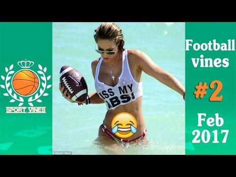 ᴴᴰ New Football, Rugby Vines of Feb 2016 #2 – Sport Vines Heaven