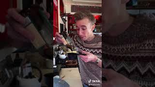 Dylan Hollis - WAR CAKE (TikTok Vintage Recipe)
