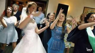 Самая позитивная свадьба Александрова