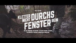 HAZE feat. EAZYONO - KLETTER NICHT DURCHS FENSTER REIN (Official HD Video)