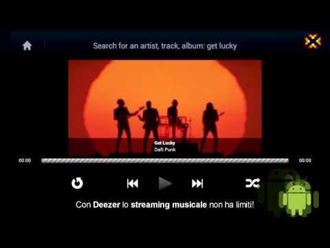 Come ascoltare musica gratis con Deezer (su Android e PC)