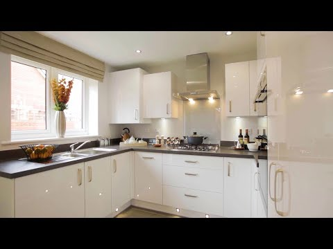 Taylor Wimpey Vale View, The Gosford