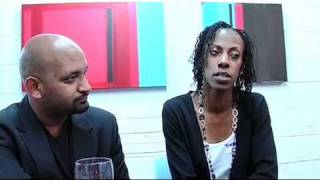 Meet the BBC Talent Boost Participants for 2010: Pradeep Jey and Shelaine Brown