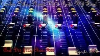 Cumbia Villera Remix Vol 4 Parte N°3 Final Agosto 2015