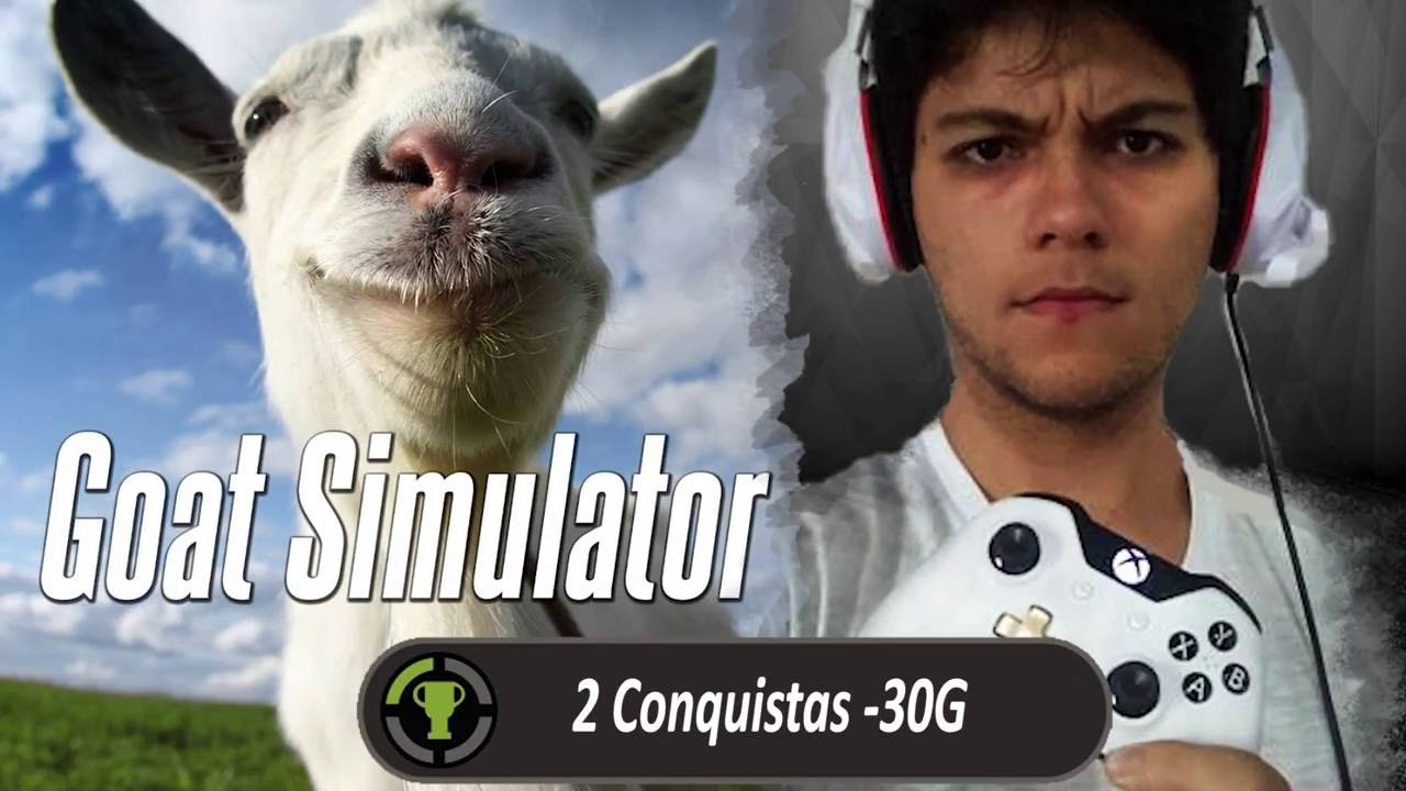 Goat Simulator - Rochedo da Morte   Desvia Dessa - Guia de Conquistas 4d78d9044d1fc