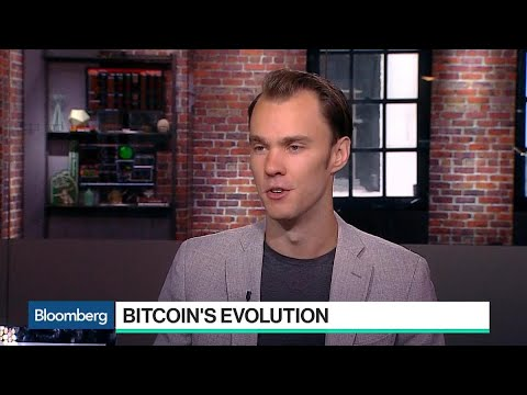 Coinbase's Ehrsam on Bitcoin and the Future of Blockchain