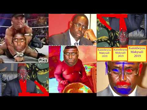Youssou Ndour macky sall mariem faye sall séne thiotou Ndeye Niitou DEUG N 1