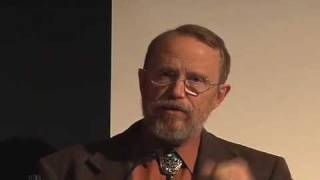 "Dr. William Miller, ""Motivational Interviewing: Facilitating Change Across Boundaries"""