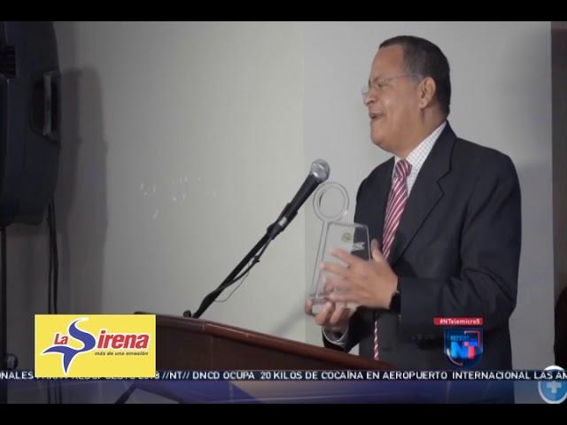 Noticias Telemicro, Primera Emisión, 21 de noviembre 2018, Bloque #4