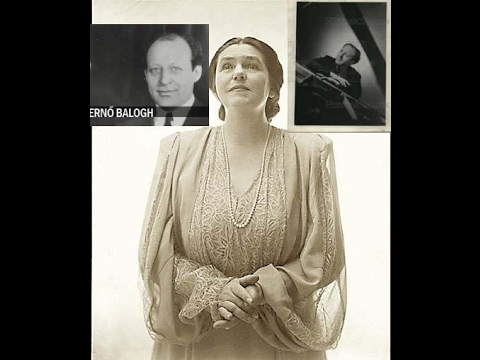 Lotte Lehman Sings Lieder  With Erno Balogh-Piano-laneaudioresearch-2017
