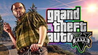 GTA V Funny Moments 3 (Rage Meter & Running Back Mode)