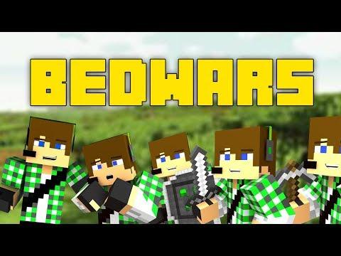 BEDWARS IN LIVE