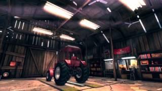 Mechanik Maszyn Rolniczych 2015 - trailer gry [PL]