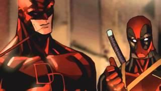 [UltimateCorp] Deadpool Motion Comic - Suicide Kings ep. 3 [RUS]