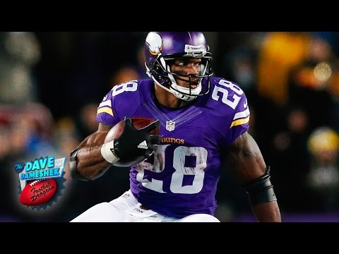 Predicting the Vikings 2016 Record | Dave Dameshek Football Program | NFL