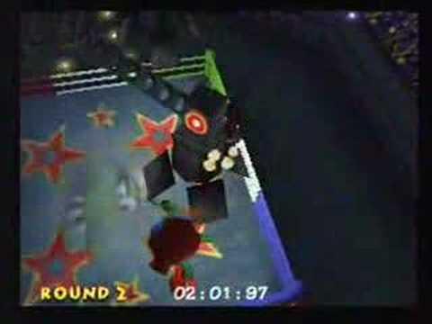 Donkey Kong 64 - Final Boss (Part 1) - YouTube  Donkey Kong 64 ...