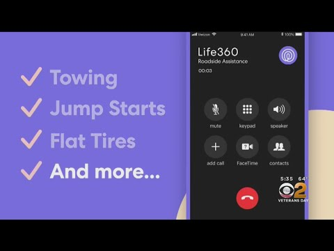 Tracking App Life360 Driving Teens Crazy