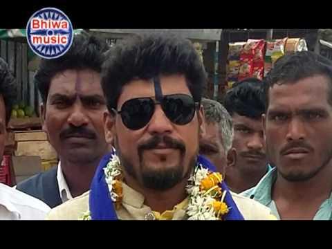 Bhim Tiger cha vani nahi Sangatana Honar