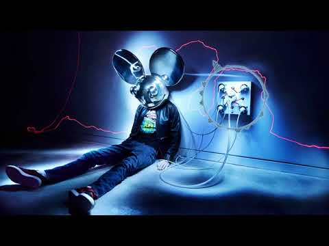 deadmau5 Mix 2016 (Harmonic) 2.5 Hours [Including One Brand