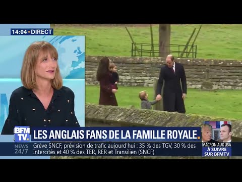Royal baby 3: Kate Middleton a donné naissance ce matin à son 3ème enfant, c'est un garçon