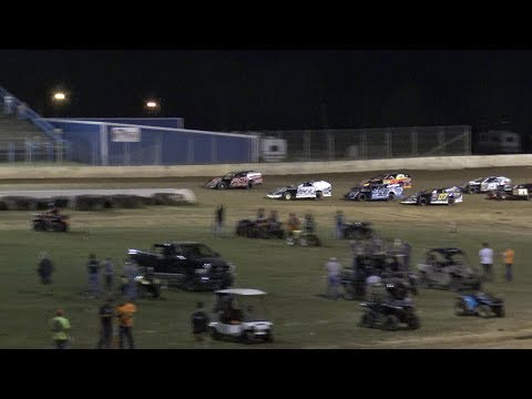 Florence Speedway | 10/7/17 | UMP Modifieds | Feature
