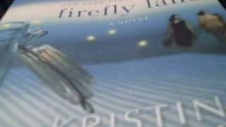 Reaction to Firefly Lane by Kristen Hannah( response to ShimmerSF's book review) **SPOILERS***