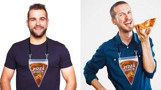 Cómo Tener Pizza Cuando Quieras