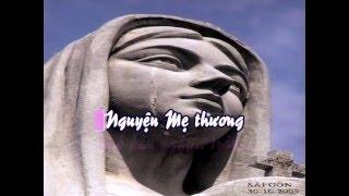 [Lyric Thánh Ca] Mẹ Của Lòng Chúa Xót Thương - Diệu Hiền.