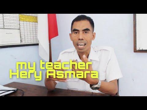 Life: Hery Asmara an ordinary man who change my school || hery asmara