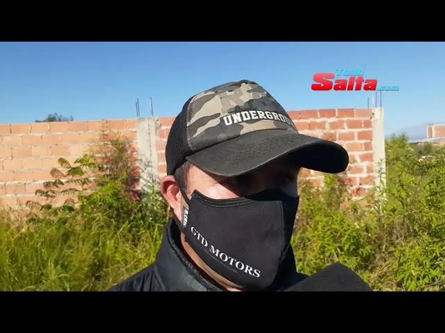 secuestro barrio intersindical