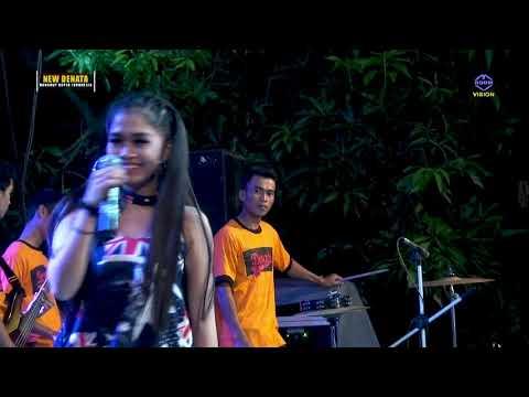 KU TAK BISA CHARISA REVANOL NEW DENATA Live FERY Melody Bedingin 2018