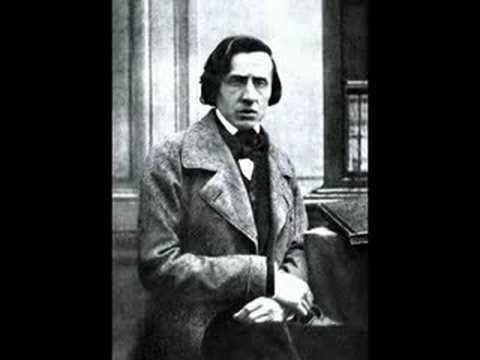 Chopin - Polonaise Op. posth - A-flat major - Idil Biret
