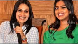 Why Amala Paul Rejected Movie 3?