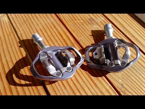 Shimano A600 Pedals - Overview & First Look