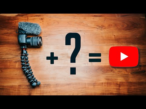 How To Start And Grow YOUTUBE In 2020