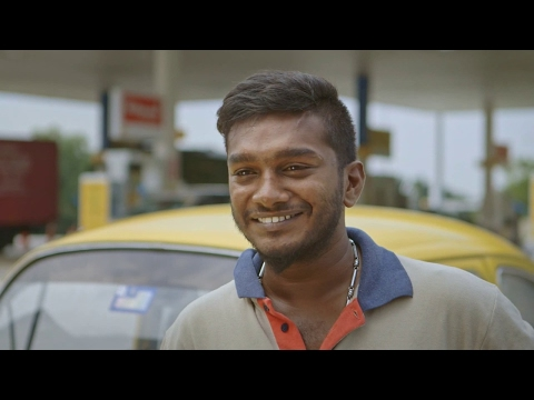 Shell #StationStories – Navind