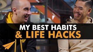 My Fav Influencer, Prioritizing Tasks, Double Down vs. Diversity | #D&EShow thumbnail