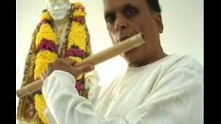 Reham Nazar Karo, Sai Reham Nazar Karna Played on Flute By Dr. N.R.Kamath (SHIRDI SAI BABA BHAJANS)