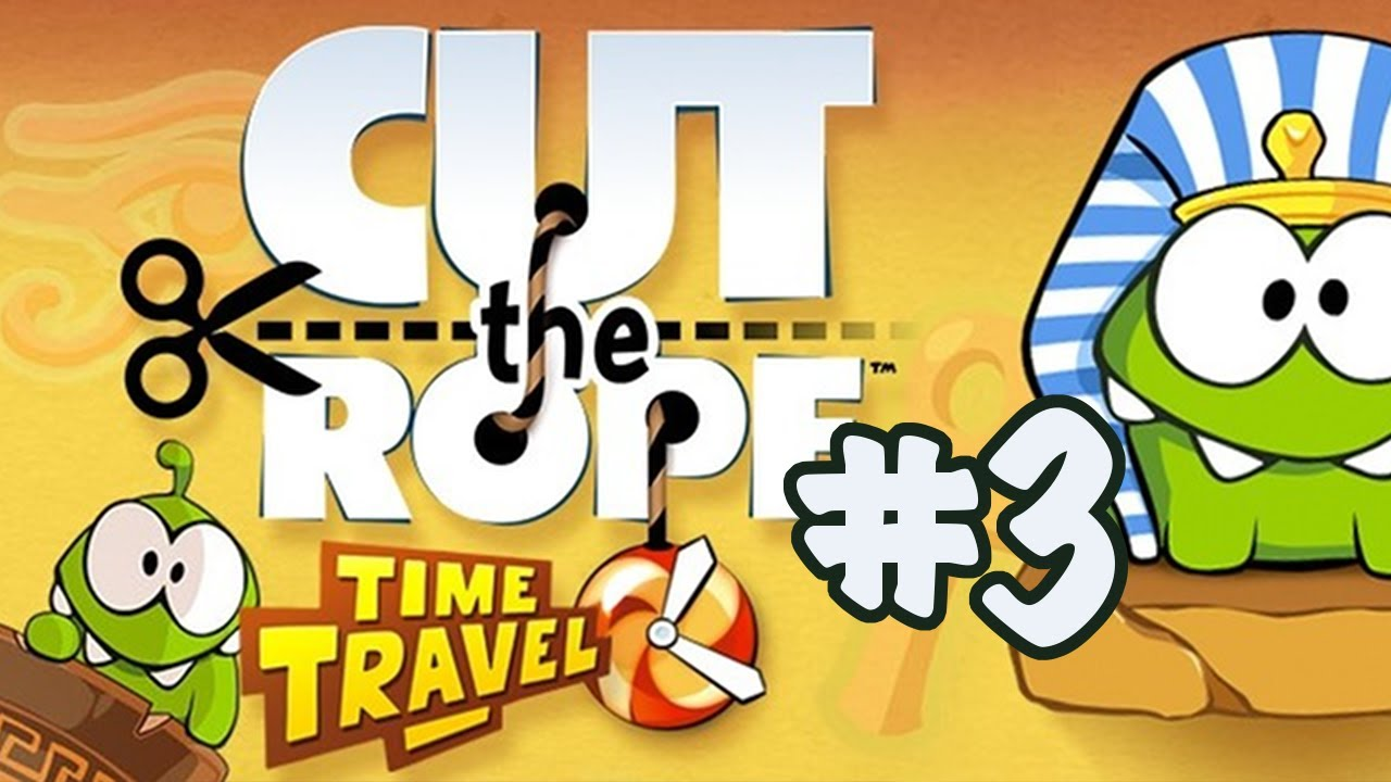 cut the rope 2 all levels
