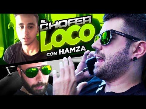 EL CHOFER LOCO - HAMZA ZAIDI